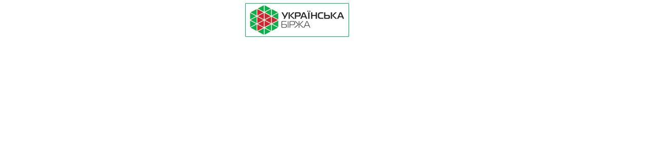 Украънська біржа структура