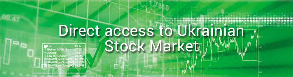 dma ukraine stock market