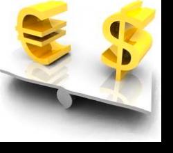 евро-доллар США